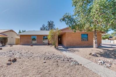 5245 W Christy Drive, Glendale, AZ 85304 - MLS#: 5740559