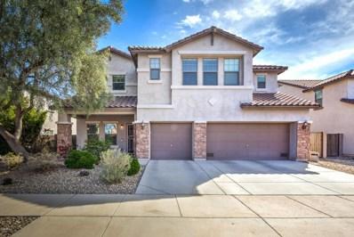 8521 S 55th Drive, Laveen, AZ 85339 - MLS#: 5740629