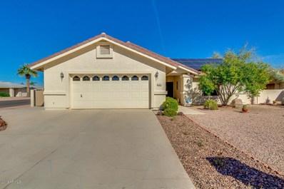 9543 E Lawndale Place, Sun Lakes, AZ 85248 - MLS#: 5740669