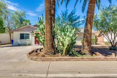 332 E Malibu Drive, Tempe, AZ 85282 - MLS#: 5740675