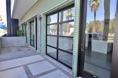 1130 N 2nd Street Unit 103, Phoenix, AZ 85004 - MLS#: 5740734