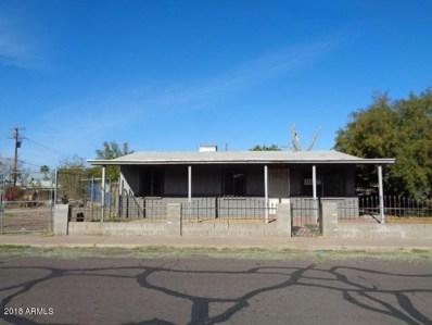 2821 W Garfield Street, Phoenix, AZ 85009 - MLS#: 5740736