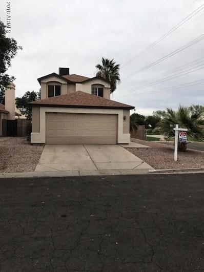 1811 S 39TH Street Unit 28, Mesa, AZ 85206 - MLS#: 5740746