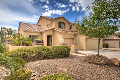 11353 E Savannah Avenue, Mesa, AZ 85212 - MLS#: 5740773