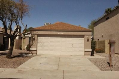 4020 W Camino Vivaz --, Glendale, AZ 85310 - MLS#: 5740780