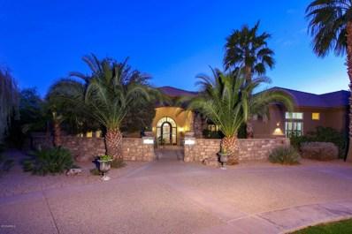 2653 E Scorpio Place, Chandler, AZ 85249 - MLS#: 5740863