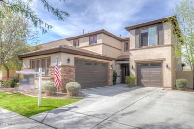 4462 E Maplewood Street, Gilbert, AZ 85297 - MLS#: 5740867
