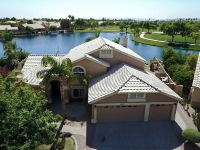 1197 W Redondo Drive, Gilbert, AZ 85233 - MLS#: 5740877