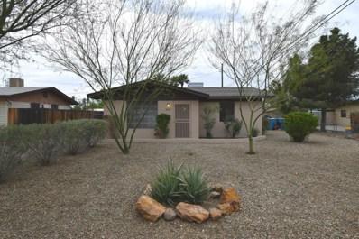421 W Mission Lane, Phoenix, AZ 85021 - MLS#: 5740878