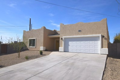 4302 N 13TH Place, Phoenix, AZ 85014 - MLS#: 5740880