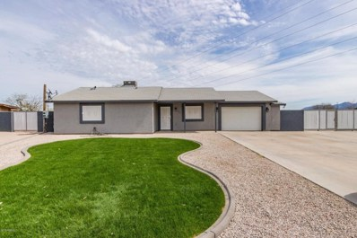 3607 S 123RD Drive, Avondale, AZ 85323 - MLS#: 5740885