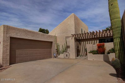 17262 E Kirk Lane, Fountain Hills, AZ 85268 - MLS#: 5740890