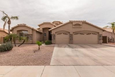 1107 W Vera Lane, Tempe, AZ 85284 - MLS#: 5740917