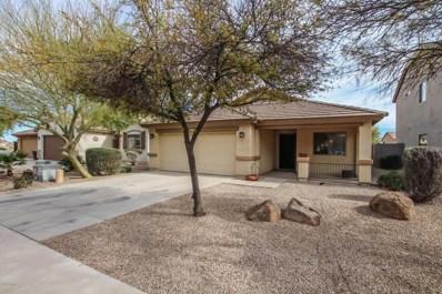 1856 W Desert Canyon Drive, Queen Creek, AZ 85142 - MLS#: 5740936