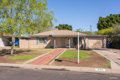 2144 W Whitton Avenue, Phoenix, AZ 85015 - MLS#: 5740950
