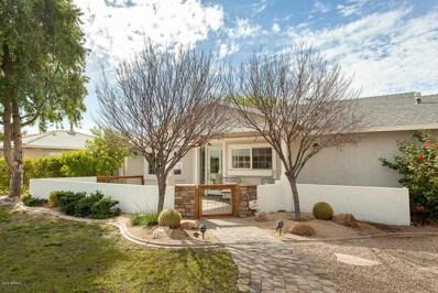 5037 E Weldon Avenue, Phoenix, AZ 85018 - MLS#: 5741029