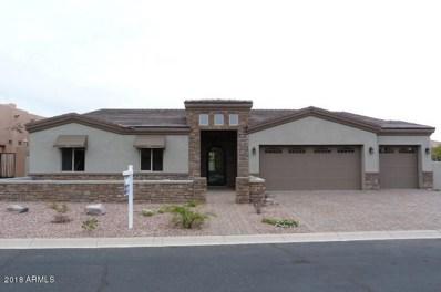 8469 E Canyon Estates Circle, Gold Canyon, AZ 85118 - MLS#: 5741045