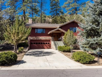 1820 Valley Ranch Circle, Prescott, AZ 86303 - MLS#: 5741068
