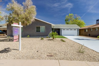 3705 S Kenneth Place, Tempe, AZ 85282 - MLS#: 5741070