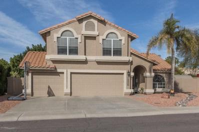18826 N 36TH Place, Phoenix, AZ 85050 - MLS#: 5741077