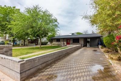 1052 E Clarendon Avenue, Phoenix, AZ 85014 - MLS#: 5741130