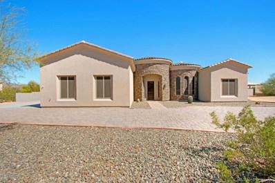 36013 N 15TH Avenue, Phoenix, AZ 85086 - MLS#: 5741175