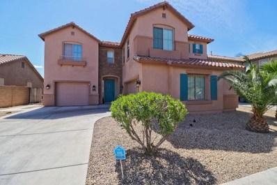 16543 W Hadley Street, Goodyear, AZ 85338 - MLS#: 5741264