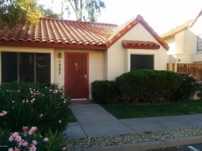 4901 E Kelton Lane Unit 1227, Scottsdale, AZ 85254 - MLS#: 5741355
