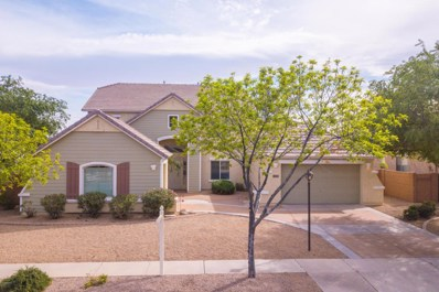 2063 E Bartlett Place, Chandler, AZ 85249 - MLS#: 5741452