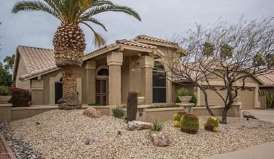 8816 W Sequoia Drive, Peoria, AZ 85382 - MLS#: 5741486