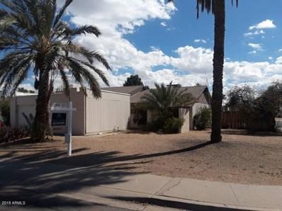 5255 W Palo Verde Avenue, Glendale, AZ 85302 - MLS#: 5741499