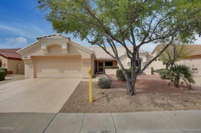 15206 W Sky Hawk Drive, Sun City West, AZ 85375 - MLS#: 5741512