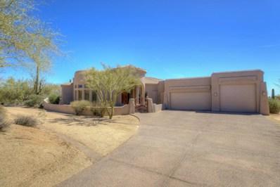 7457 E Milton Drive, Scottsdale, AZ 85262 - MLS#: 5741515