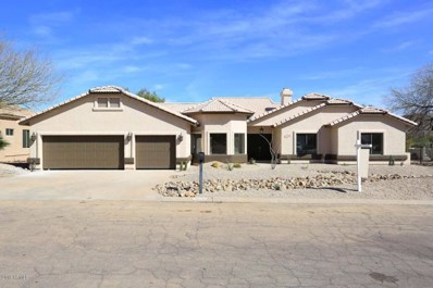 10251 N Nicklaus Drive, Fountain Hills, AZ 85268 - MLS#: 5741547