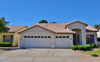 1100 W Aspen Avenue, Gilbert, AZ 85233 - MLS#: 5741558