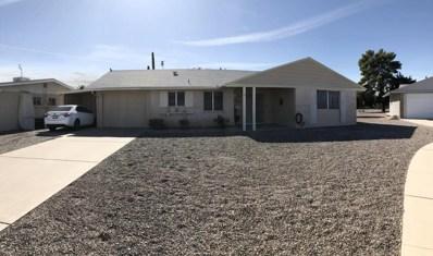 10260 N 101ST Drive, Sun City, AZ 85351 - MLS#: 5741577