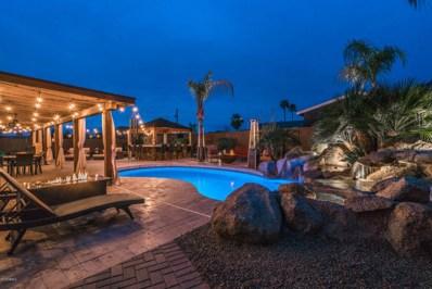 4402 E Aire Libre Avenue, Phoenix, AZ 85032 - MLS#: 5741583