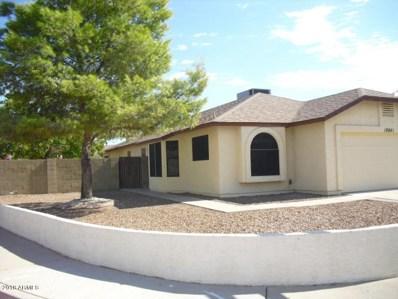 19841 N 46TH Drive, Glendale, AZ 85308 - MLS#: 5741622