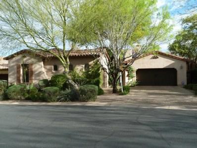 9452 E Heritage Trail Drive, Scottsdale, AZ 85255 - MLS#: 5741625