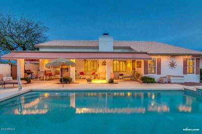 24702 S Cedarcrest Drive, Sun Lakes, AZ 85248 - MLS#: 5741679