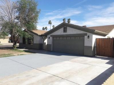 6501 W Highland Avenue, Phoenix, AZ 85033 - MLS#: 5741718