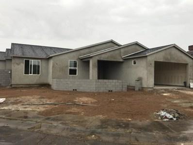 4334 W Shaw Butte Drive, Glendale, AZ 85304 - MLS#: 5741757