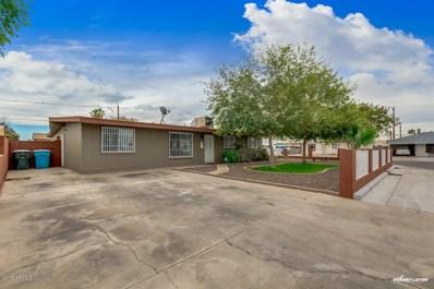 4201 N 50TH Drive, Phoenix, AZ 85031 - MLS#: 5741797