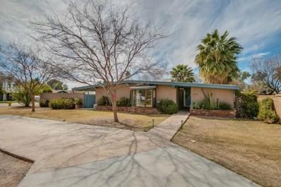 5702 N 11TH Street, Phoenix, AZ 85014 - MLS#: 5741798