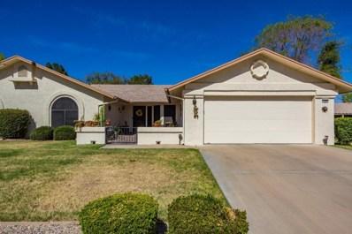 13002 W Tangelo Drive, Sun City West, AZ 85375 - MLS#: 5741805