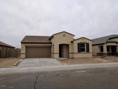 5022 S 237TH Avenue, Buckeye, AZ 85326 - MLS#: 5741808