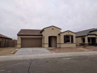 5003 S 237TH Avenue, Buckeye, AZ 85326 - MLS#: 5741815