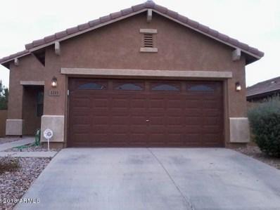 2223 W Kristina Avenue, Queen Creek, AZ 85142 - MLS#: 5741823