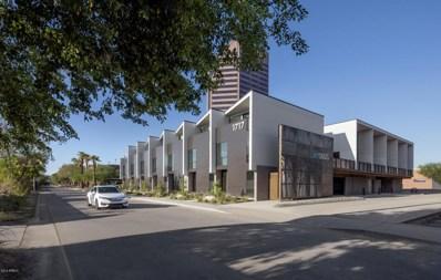 1717 N 1st Avenue Unit 107, Phoenix, AZ 85003 - MLS#: 5741835
