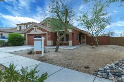 17529 W Wind Drift Court, Goodyear, AZ 85338 - MLS#: 5741837